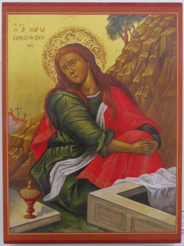 icono maria magdalena
