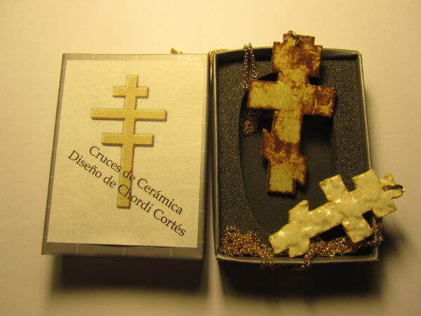 cruz rusa