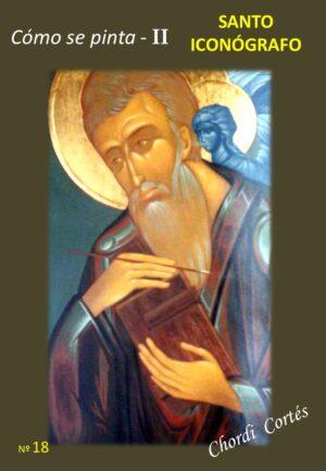 como se pinta ii santo iconógrafo