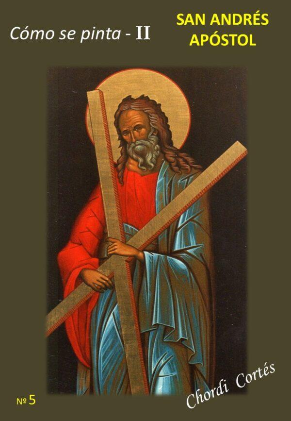 como se pinta ii andres apostol