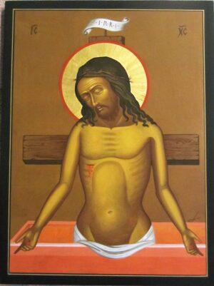 Icono Cristo Resucitado