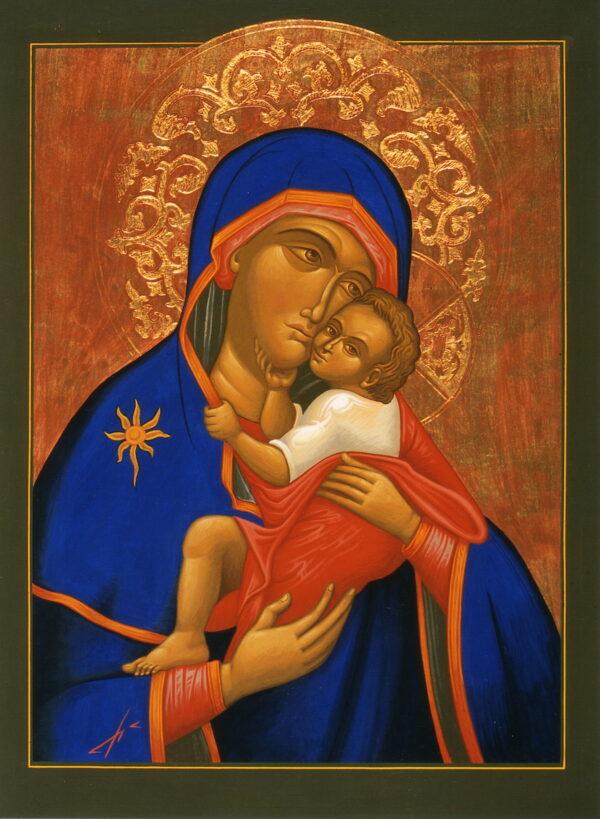 Nuestra Señora del Monte del Carmelo