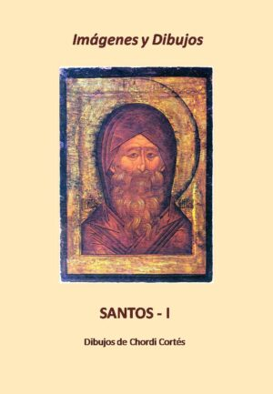 imagenes y dibujos santos