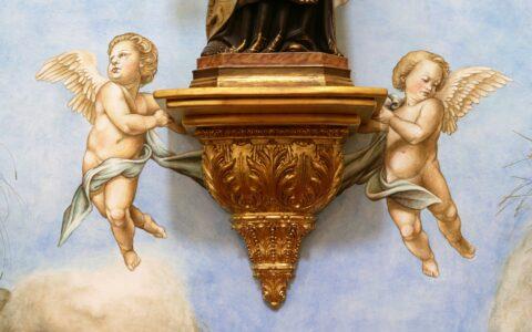 1.44 Virgen del Carmen detalle