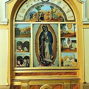 1.9 Guadalupe-altar